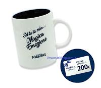 """Concorso """"Dillo con Borbone """": vinci gratis 600 Mug Caffè Borbone e ricevi un buono da 200€ come Ambassador !"""