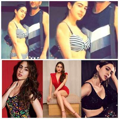 Bollywood affair