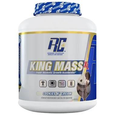 RONNIE COLEMAN King Mass, 6 lb