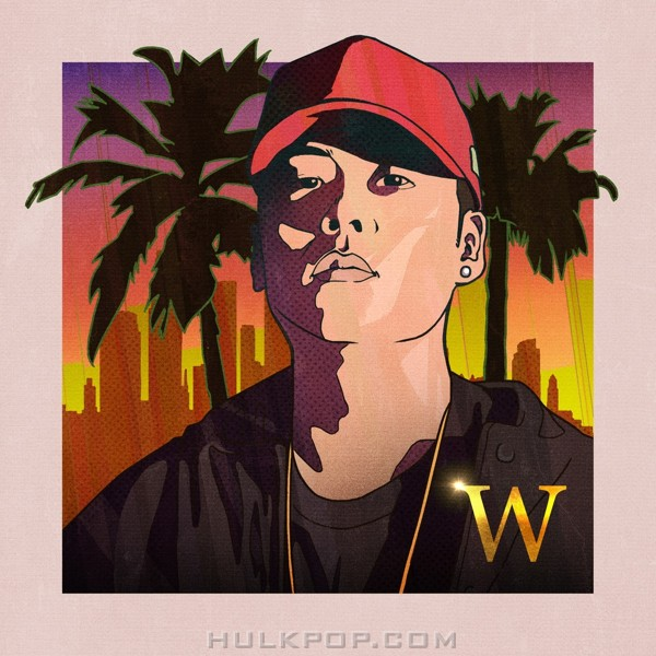 Sikboy – W – Single