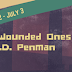 The Wounded Ones by G.D. Penman - Excerpt and Giveaway