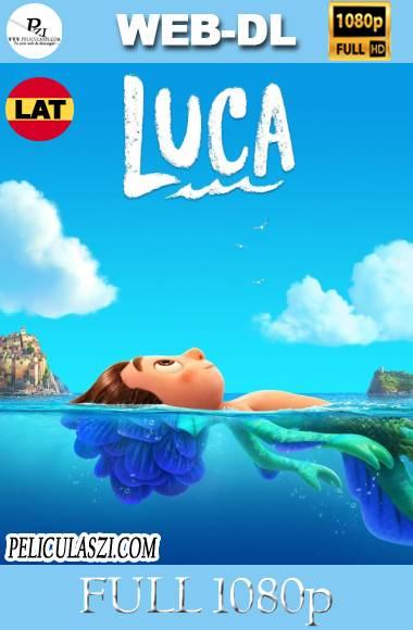 Luca (2021) Full HD WEB-DL 1080p Dual-Latino