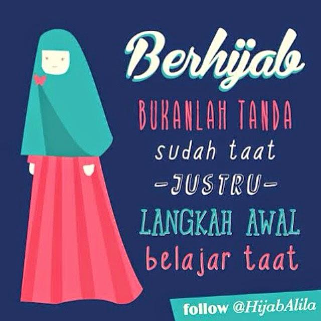 kartun hijab Animasi Hijab Alila