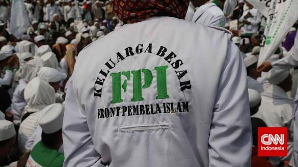 FPI Minta Logo dan Nama HRS Tak Dicatut untuk Dukungan Capres