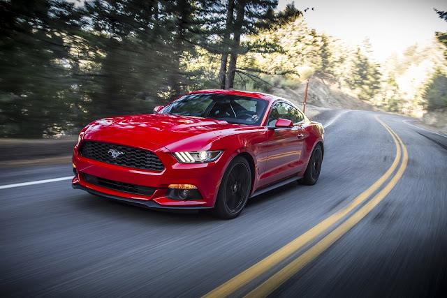 Ford kỳ vọng vào mẫu xe mới sẽ tăng doanh số năm nay