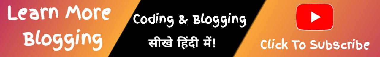 Visit Namina Blog