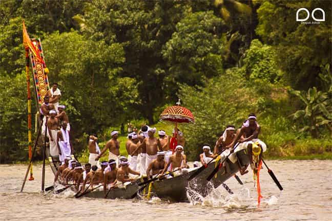 Aranmula kerala-Priceless heritage