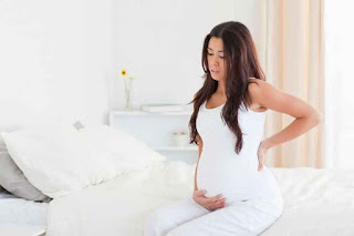 cara mengatasi kebosanan saat hamil