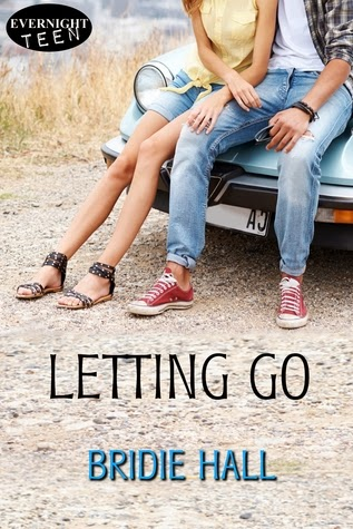 "Speed Review: ""Letting Go"" by Bridie Hall"