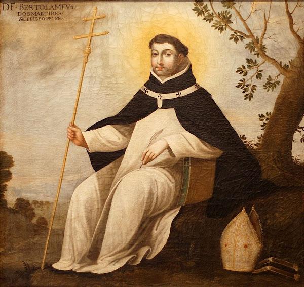 Beato Bartolomeus dos Mártires