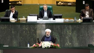 L'Iran veut protéger l'accord nucléaire face aux Etats-Unis dans - ECLAIRAGE - REFLEXION a6