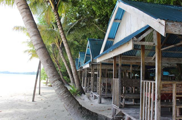 Pasir Terhalus di Dunia ada di Kepulauan Kei