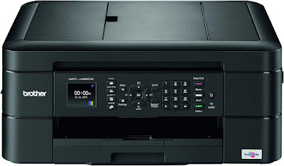 Brother MFC-J480DW Driver Downloads