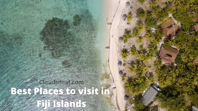 Best Places to Visit in Fiji Islands, Fiji Tour Packages