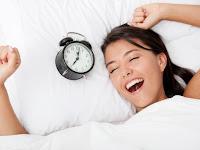 6 Strategi Sederhana Cara Cepat Bangun Pagi, Ternyata Mudah!