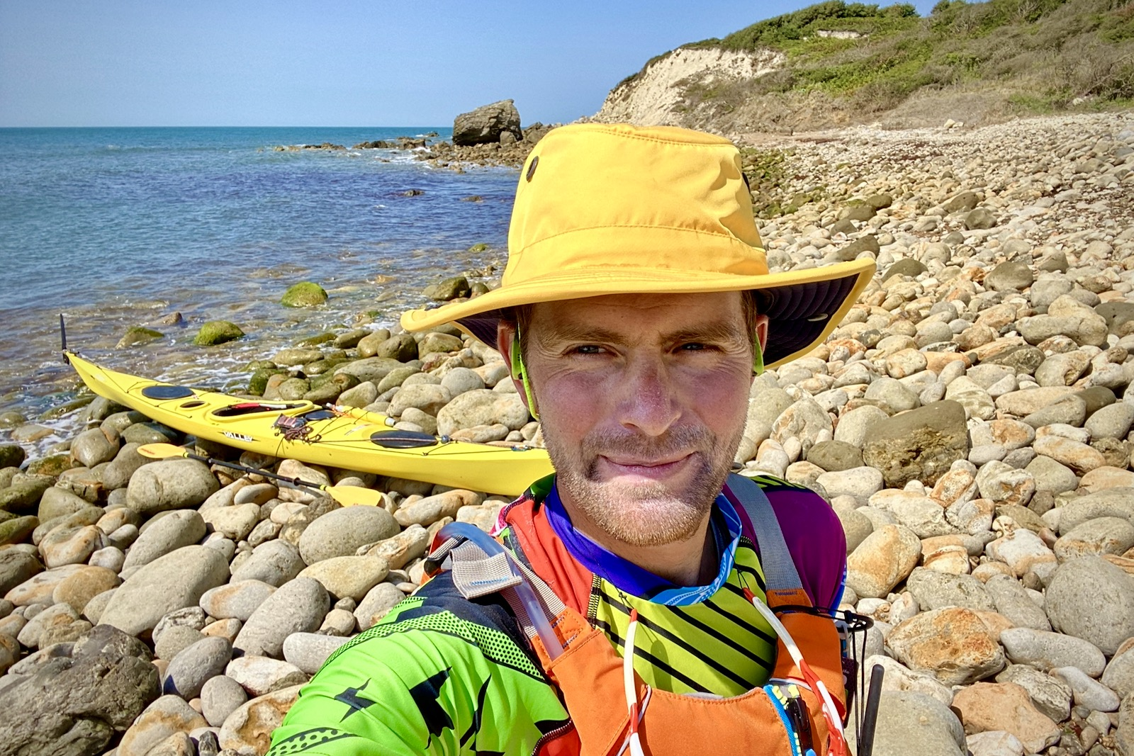 Review Tilley TWS1 Paddlers Hat