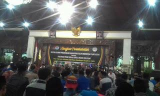 Ketua PCNU Pamekasan Prihatin Akhlak Masyarakat Madura