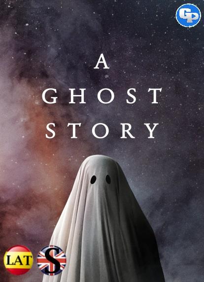 Una Historia de Fantasmas (2017) HD 720P LATINO/INGLES