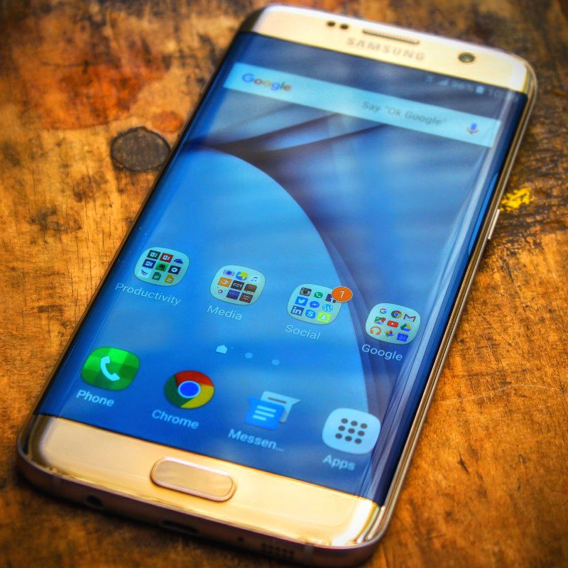 Tech Source Network : 6 Purposes why The Samsung Galaxy S7 E