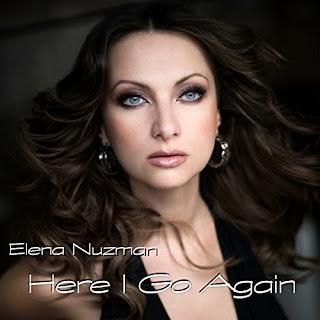 Elena Nuzman - Here I Go Again