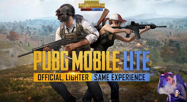 تحميل لعبة بابجي موبايل لايت PUBG Lite مجانا برابط مباشر