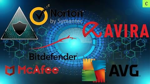 The Best Antivirus VPNs in the World
