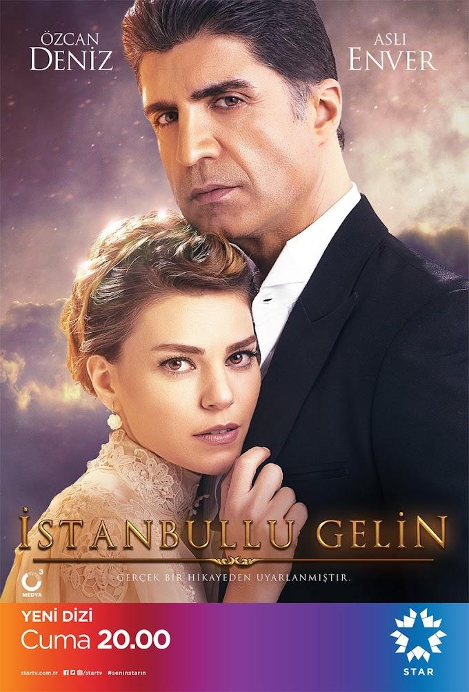 İstanbullu Gelin (Dizi)
