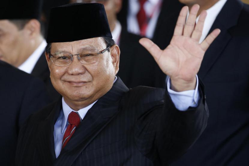 Pengamat Sarankan Prabowo Tak Lagi Maju Pilpres, Ini Alasannya