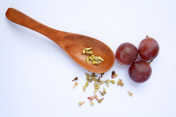 Have You Know the Benefits of Grape Seed Extract