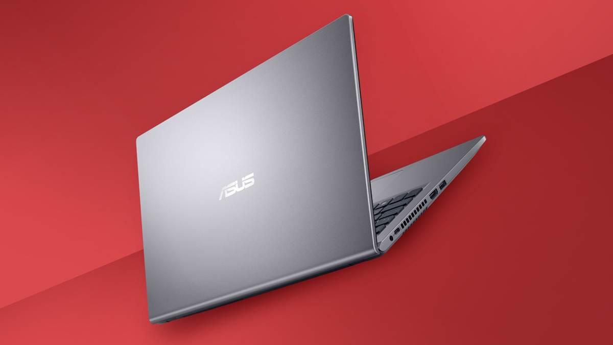 desain ringan ASUS VivoBook 15 A516