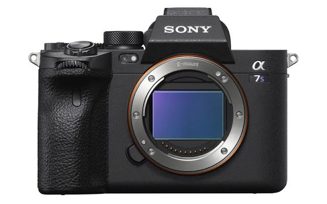 Sony presenta la a7S III: nuovi menu, RAW video a 16 bit e un nuovo sistema AF