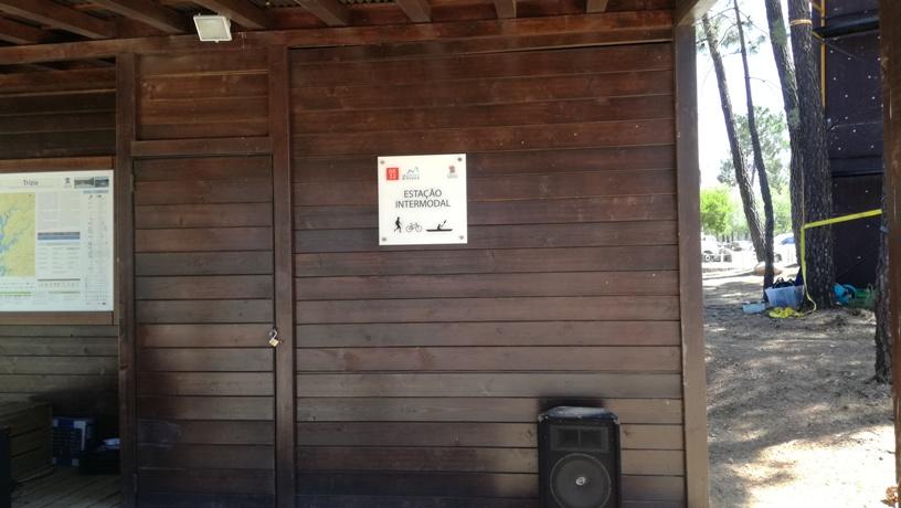 Estação Intermodal do Trízio