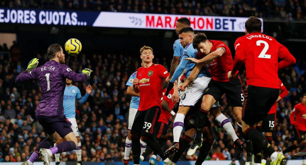 نتيجة مباراة مانشستر يونايتد ومانشستر سيتي بتاريخ 08-03-2020 الدوري الانجليزي