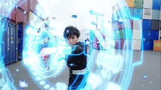 Kamen Rider Zero-One - 02 BD Subtitle Indonesia and English