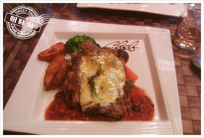 Chef白帽廚坊-前星級飯店主廚掌廚,平價質感排餐