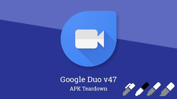 قوقل سوف تتيح وضع الرسم على تطبيق Google Duo