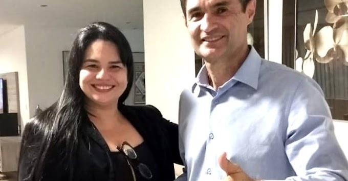 ELEIÇÕES 2020: Filiação de Karla Pimentel ao PSD oficializa o nome da oposição para eleições municipais