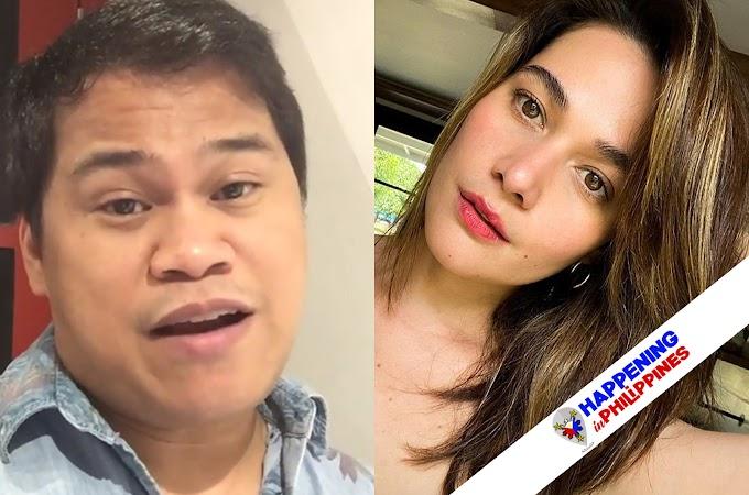 Ogie Diaz, May Ibinunyag Tungkol sa Ex-BF ni Bea Alonzo at sa Hiningi Nito sa Aktres Dati