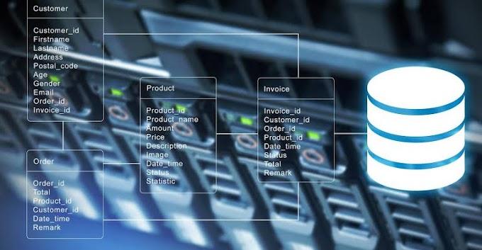 Mengambil dan menampilkan data tabel dari database di Netbeans