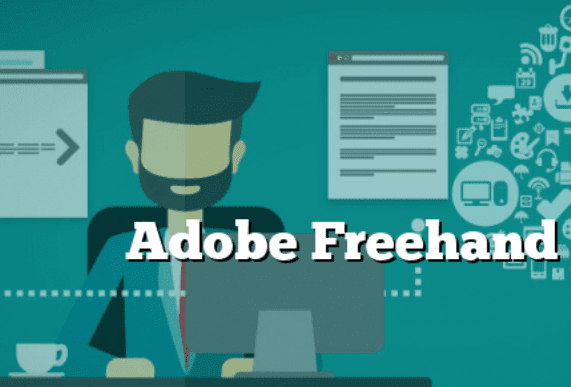 What is Adobe FreeHand? Uses & Features of Adobe FreeHand