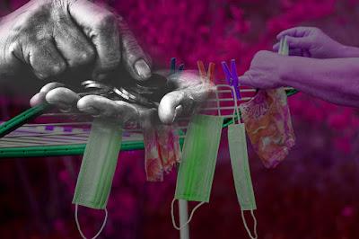 Cara Menghemat Uang Belanja Bulanan dengan Gaji Kecil