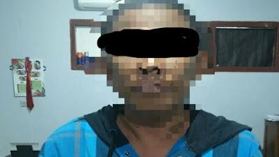 Pria di Bone ini Ditangkap Polisi Akibat Gadaikan Motor Pinjaman