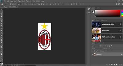 Cara Menghilangkan Background Foto Menggunakan Adobe Photoshop 2 - Mazzajie