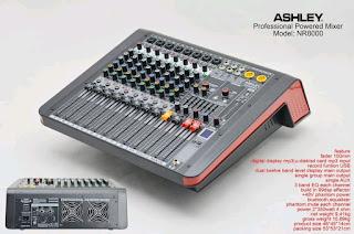 Jenis-jenis Power Amplifier dan perbedaannya - gambar6
