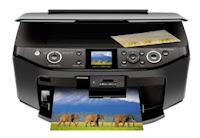 Epson Stylus Photo RX595 Driver & Software Download