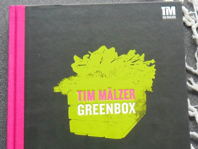 """Prezenty.....książka Tima Mälzera """"Greenbox"""" - Czytaj więcej »"""