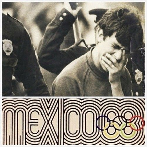Tlatelolco, medio siglo de dolor