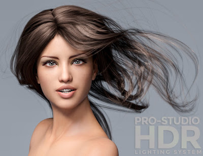 PRO-Studio HDR Lighting System