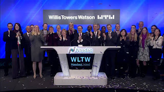 Willis Tower Watson(WTW) Limited Walkin Interview for Freshers