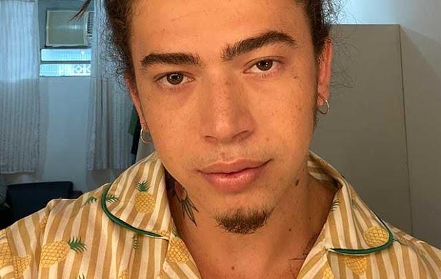 Whindersson Nunes convoca artistas para ajudar Manaus